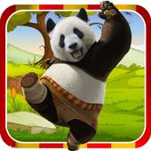 Panda Run Wild Adventure icon