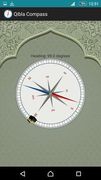 Qibla Campass screenshot 3