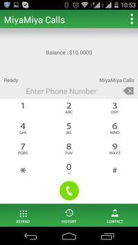 MiyaMiya screenshot 1