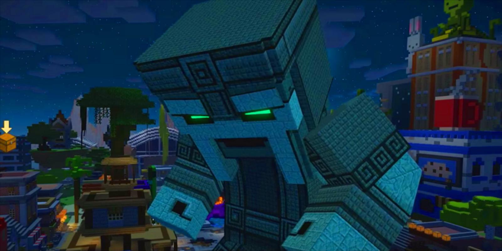 Minecraft Story Mode Mod Apk Apptoko - Muat Turun j