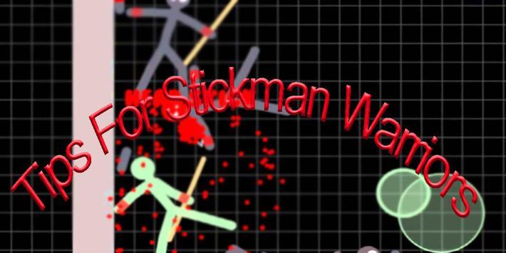 tips stickman Warriors 2 Epic apk screenshot