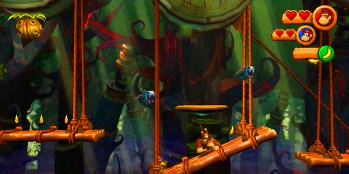 New Tricks For Donkey Kong Country 3 poster