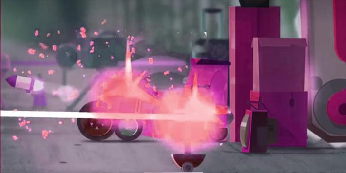 Crash Arena Turbo Stars Cheat apk screenshot