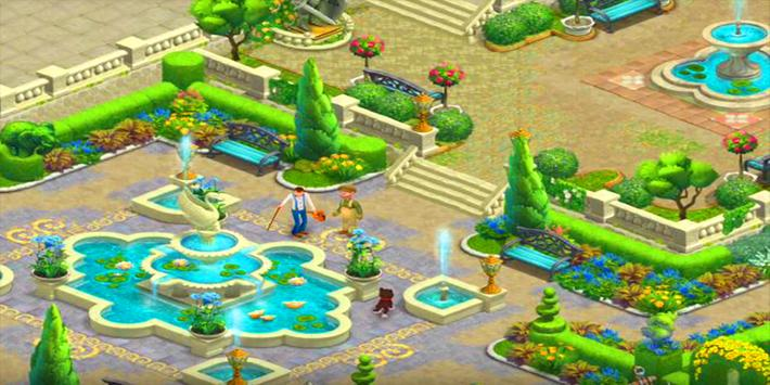 New Guide For Gardenscapes 2 screenshot 6