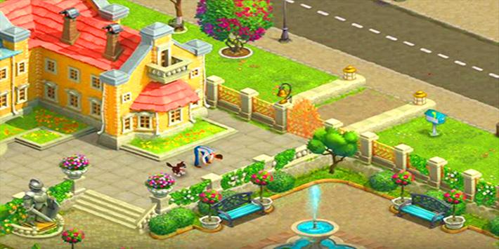 New Guide For Gardenscapes 2 screenshot 7
