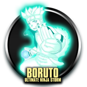 tips for boruto ultimat ninja4 icon