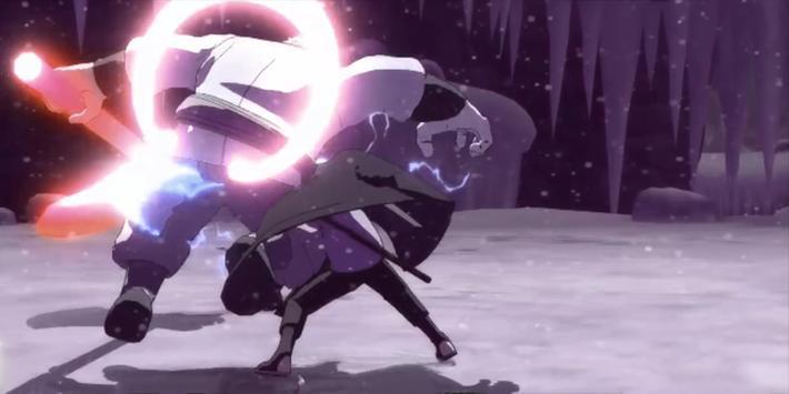 tips for boruto ultimat ninja4 apk screenshot