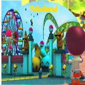 tips for pokéland New icon