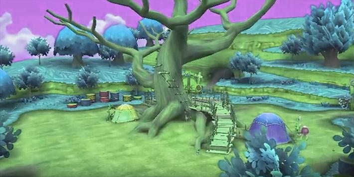 tips for pokéland New apk screenshot