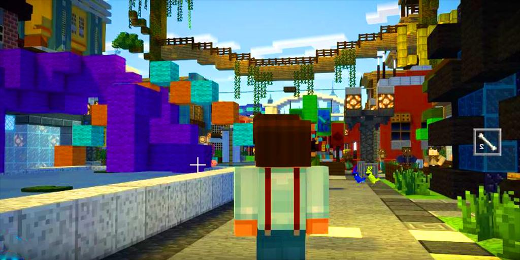 Guide for Minecraft Story Mode - Season Two for Android