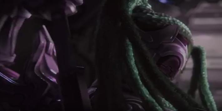 Tekken 7 guide apk screenshot