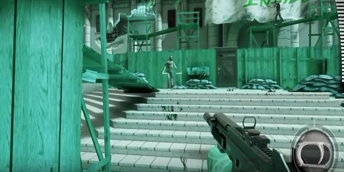 tips for kill shot virus apk screenshot