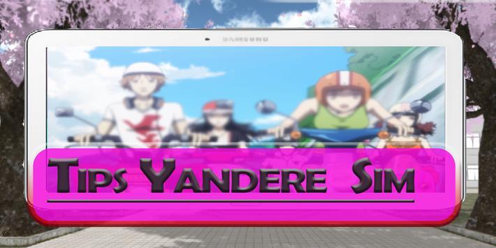 Ideas Yandere High School Sim screenshot 2