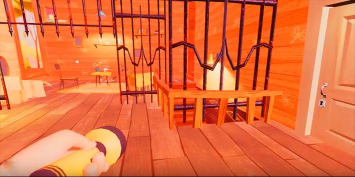 Guide For Hello Neighbor Alpha 4 screenshot 7