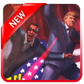 Free Trump For President guide icon