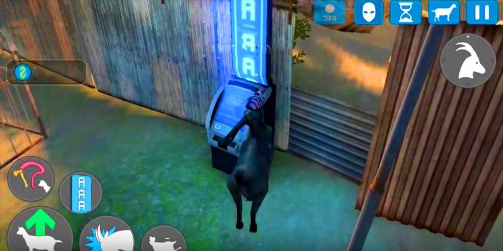 goat simulator payday download ios