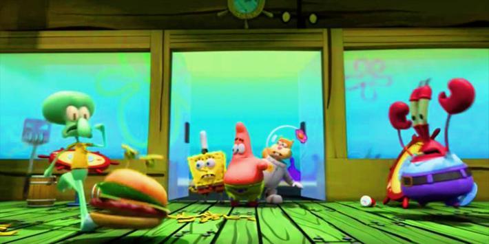 Guide for Spongebob Moves in screenshot 7