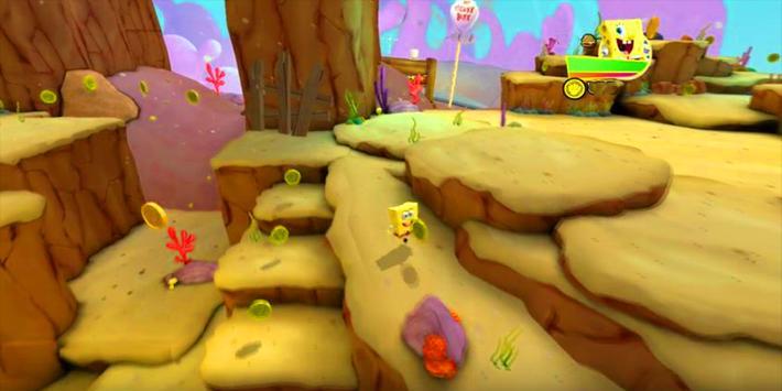 Guide for Spongebob Moves in screenshot 8