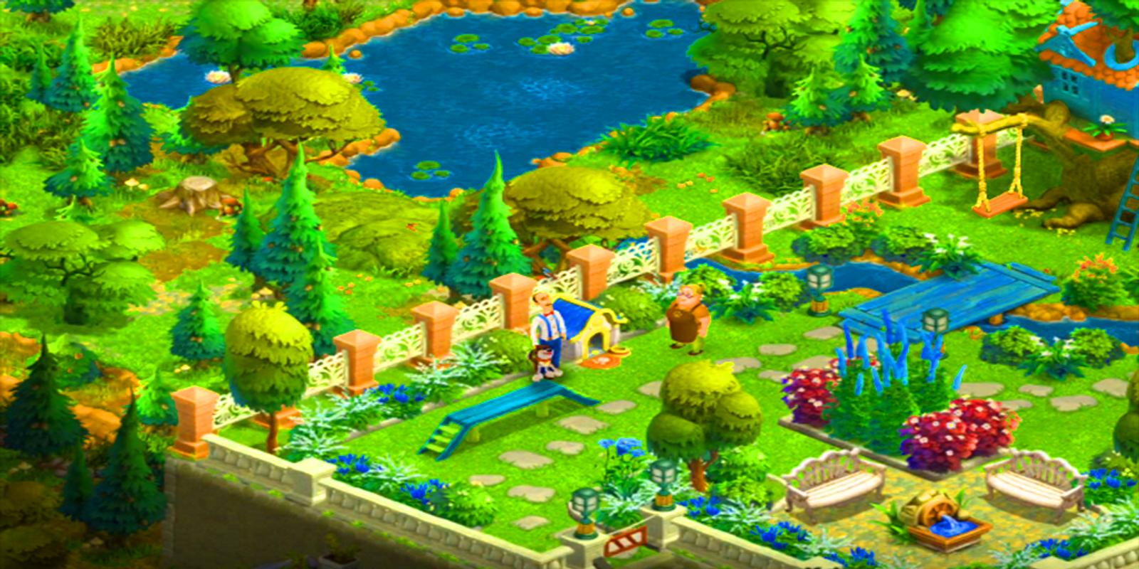 New Guide For Gardenscapes 2 For Android Apk Download