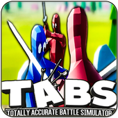 Guide For totally accurate battle simulator alpha icon