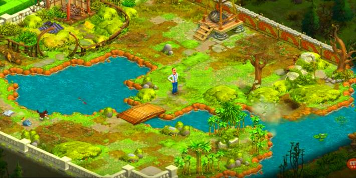Pro Cheat For Gardenscapes screenshot 1