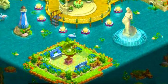 Pro Cheat For Gardenscapes screenshot 2