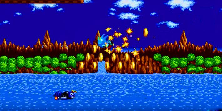 New Pro Guide For Sonic Mania apk screenshot
