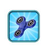 Fidget Hand Spinner icon
