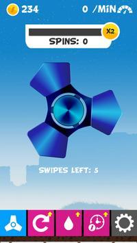 Fidget Hand Spinner apk screenshot