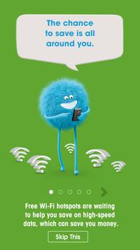 Cricket Wi-Fi screenshot 1