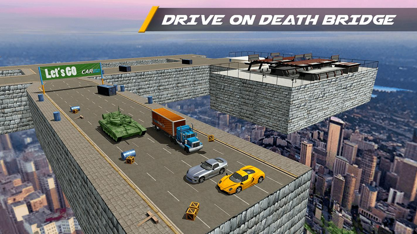 Car Crash Game für Android - APK herunterladen