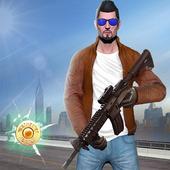 Secret Agent Spy Sniper icon