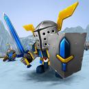 Epic Battle Simulator: Tactical War Game APK
