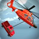 हेलीकाप्टर बचाव सिम्युलेटर APK