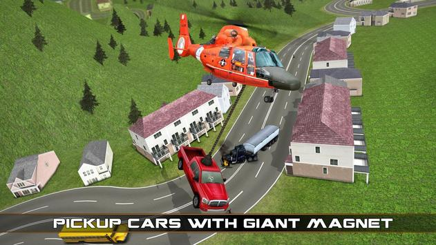 Helicopter Rescue screenshot 18