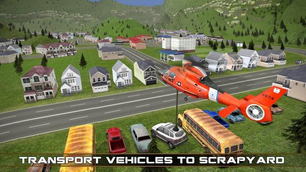 Helicopter Rescue screenshot 3