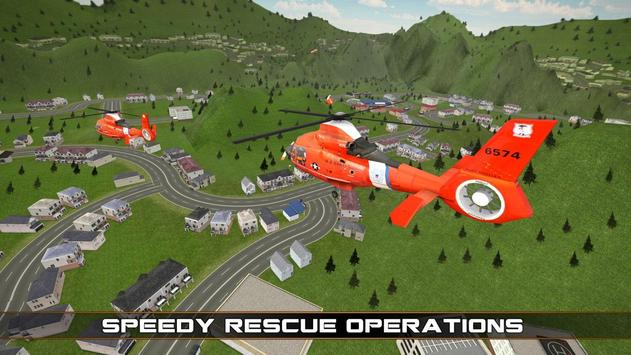 Helicopter Rescue screenshot 5