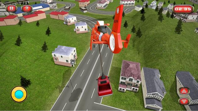 Helicopter Rescue screenshot 7