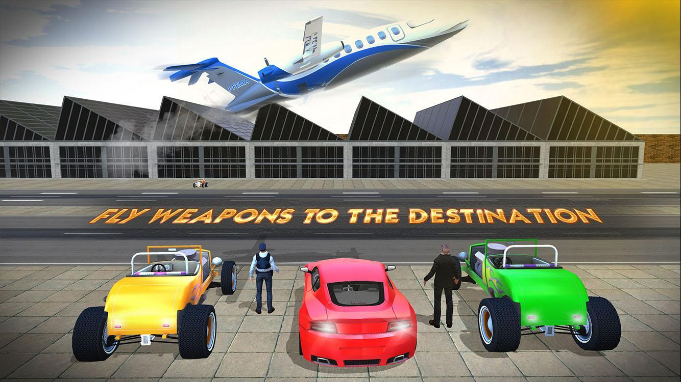 a car game download
