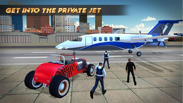 Real Gangster Car Game apk screenshot