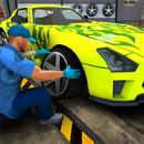 Car Mechanic Simulator Game 3D APK