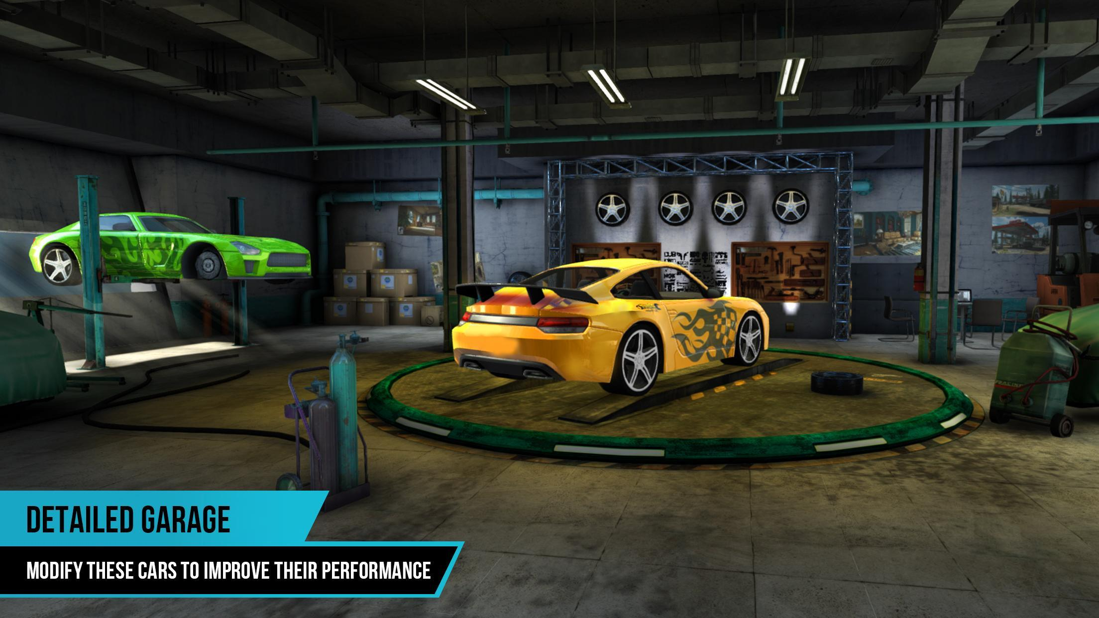 Car Mechanic Simulator Game 3D for Android - APK Download