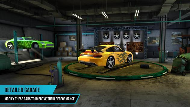 Car Mechanic Simulator Game 3D screenshot 2