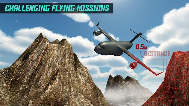 Air plane take off and landing Game screenshot 7
