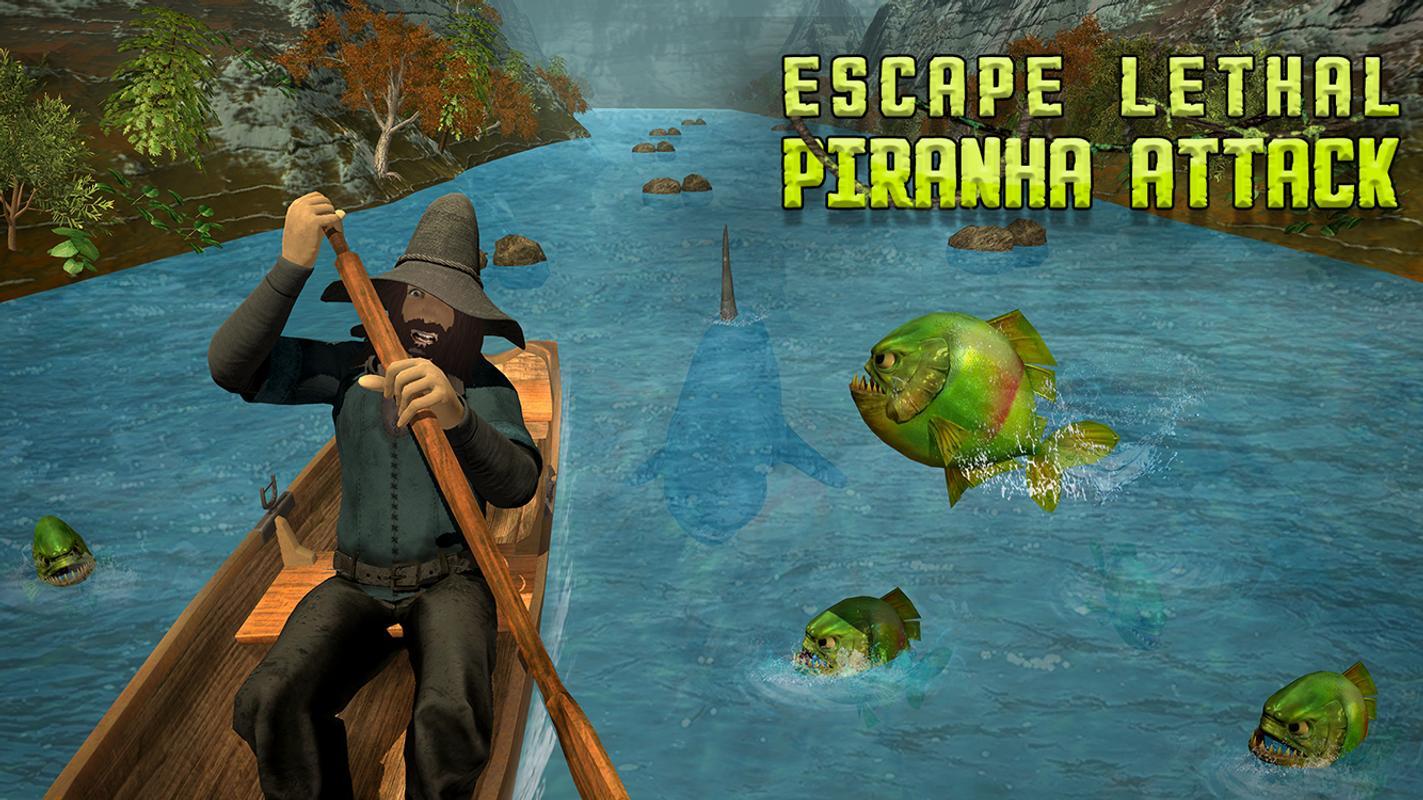 Shark Attack Raft Survival APK Download - Free Simulation