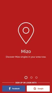 MizoChat poster