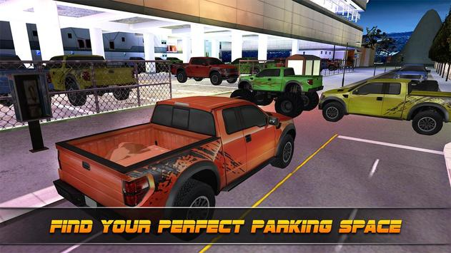 Real Car Parking Game 2017 - Speed Parking Mania apk screenshot