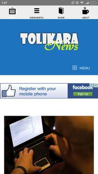 Tolikarubaga News poster
