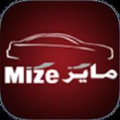 Mize icon