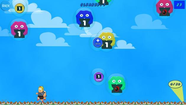 Blaster Boy - FREE apk screenshot